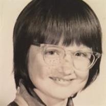 Debbie  Jean  Neyland