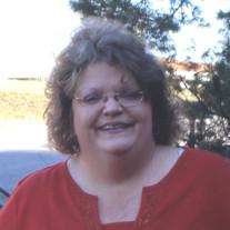 Margaret Ann Denton