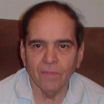 Fred D. Ruiz