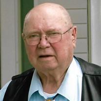Owen Arthur Thorson