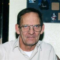 Stephen William Hansen