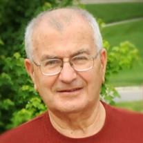 Max L. Flenar