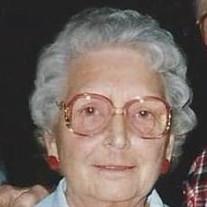 Louise Amos