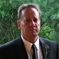 Marshall Patrick McLaughlin III