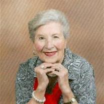 Anne Phillips Prosser
