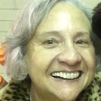 Linda Kay Carter