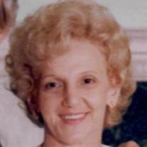 Angeline B. Colatch