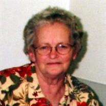 Margie  Webster