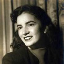 Carmen Weiss De Aguilera