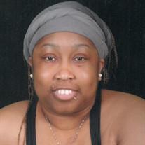 Ms. Kentavia Bonner
