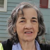 Marjorie K. (Brown) Burris