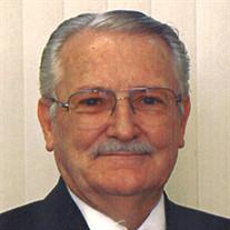 Gordon D Barber