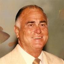 Henry Lee Burton Sr.