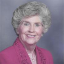Elaine  Thompson Burrell  Gambrell
