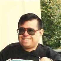 Richard Michael Rios