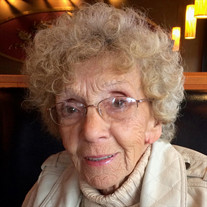 Bonnie Lorraine Witbeck