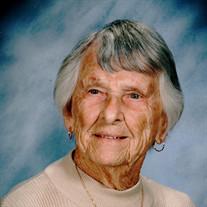 Julia M. Kessinger
