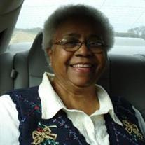 Mrs. Lula Dell McGee