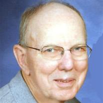 Michael Roland O'Connor