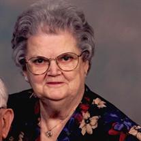 Janie Derelle McClung Johnson