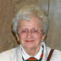 Pauline B. Sopkanich