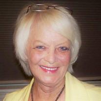 Judith A. Grimes