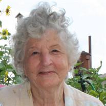 Billie  June Reeves
