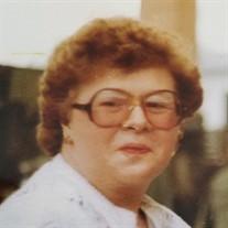 Carol Lee Cross