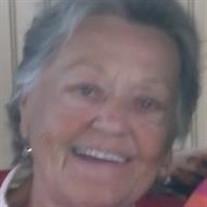 Margaret J Snodgrass