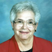 Lila H. Lovay