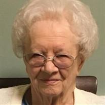 Lois Aldine Reeder