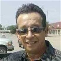 Frank Vera Jr.