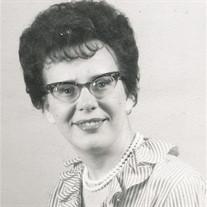 Mary I. Oldham