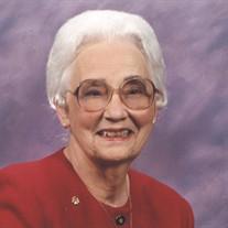 Margaret York Jones