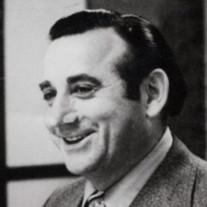 Fred Morton Libin