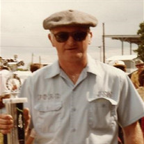 James 'Jim' 'Red' Brumfield