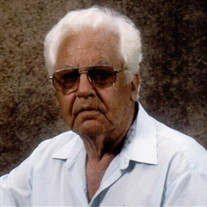 Frank Herbert Rimell