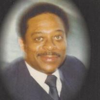 Mr. Edward Charles Walker