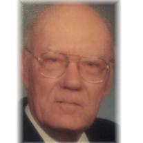 James Earl Johnson