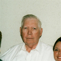 Clarence D Harter