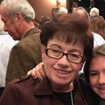 Carol Leslie Hall