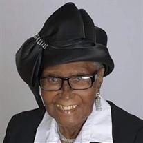 Mrs. Ethel L. Jones