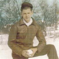 Mr. Alfred J. Robichaud