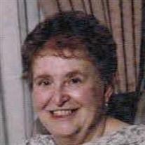 Mary J Roche