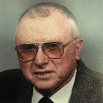 Chester E. Russell