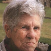 Frances Trent Carroll Cox
