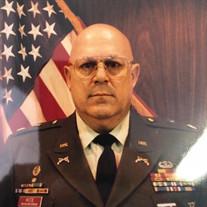 """Maurice C. """"Buck"""" Hite"""