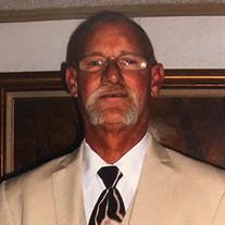 Jahn Mark Clark Sr.,
