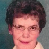 Frances Ann Gates