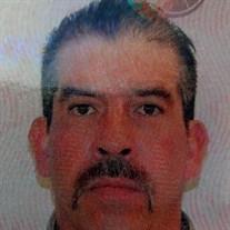 Juan Angel Gallardo Garcia